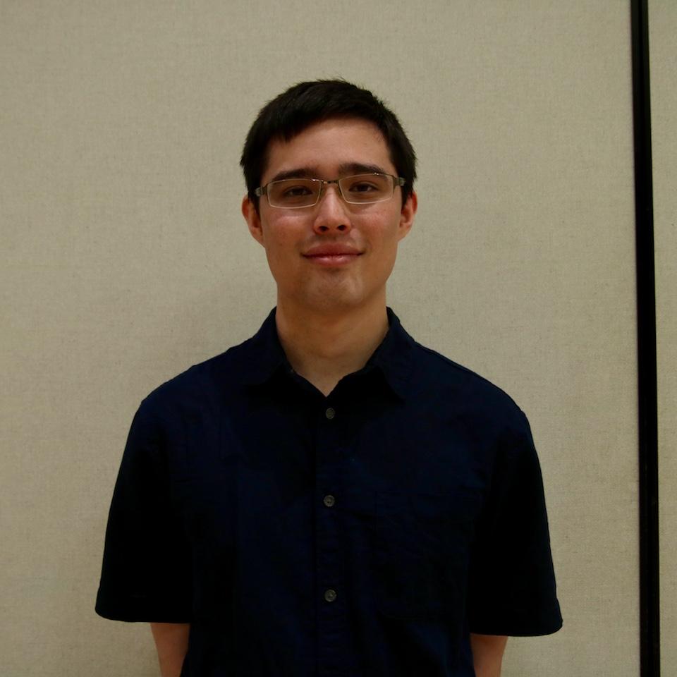 Jeremy Huang bio photo